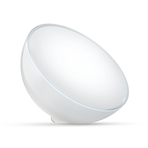 Philips Hue wireless LED light Go Bluetooth