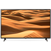 43 Ultra HD 4K LED LCD televizors, LG
