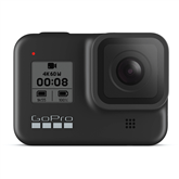 Экшн-камера HERO8 Black, GoPro