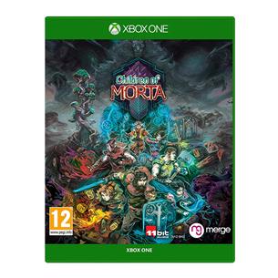 Spēle priekš Xbox One, Children of Morta