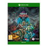 Xbox One game Children of Morta