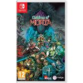 Spēle priekš Nintendo Switch, Children of Morta