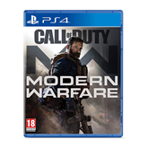 Spēle priekš PlayStation 4, Call of Duty: Modern Warfare