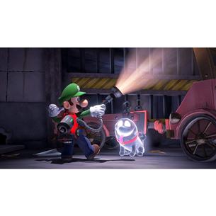 Игра Luigi's Mansion 3 для Nintendo Switch