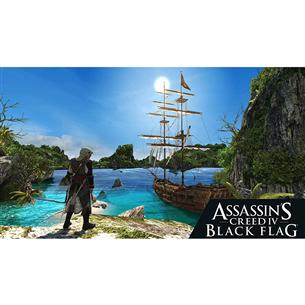 Игра для Nintendo Switch, Assassin's Creed: Black Flag + Rogue