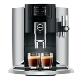 Espresso machine JURA E8 Chrome 2018