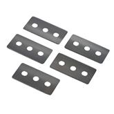 Запасные лезвия для скребка 5 шт, Xavax
