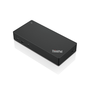 Dokstacija priekš ThinkPad Gen 2 (90 W), Lenovo 40AS0090EU