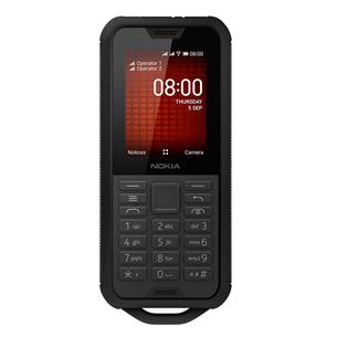 Мобильный телефон Nokia 800 Tough 16CNTB01A01