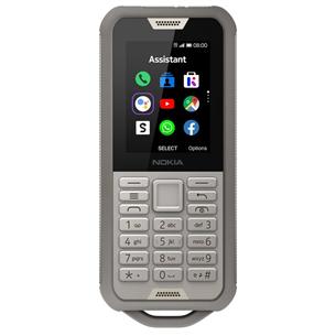 Мобильный телефон Nokia 800 Tough 16CNTN01A01