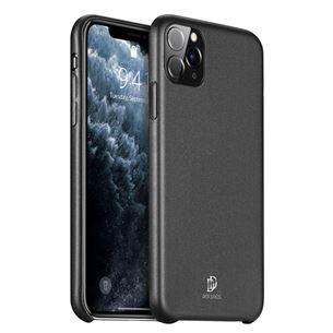 Чехол Skin Lite для iPhone 11 Pro Max, Dux Ducis DUX-LITE-11PMAX-BK