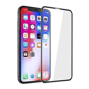 Ekrāna aizsargstikls Tempered Glass priekš iPhone 11 Pro Max, Mocco