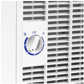 Chest freezer Electrolux / 292 L