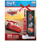 Elektriskā zobu birste Oral-B Cars, Braun