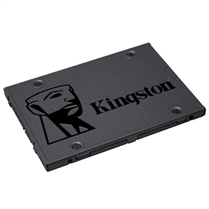 SSD cietais disks A400, Kingston / 960 GB