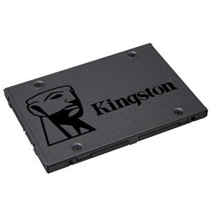 SSD Kingston A400 (240 ГБ) SA400S37/240G
