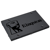 SSD cietais disks A400, Kingston / 240GB