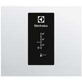Ledusskapis, Electrolux / augstums: 201 cm