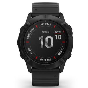 Мультиспортивные часы FENIX 6X Pro, Garmin