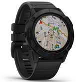 Multisporta GPS pulkstenis FENIX 6X Pro, Garmin