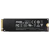 SSD cietais disks 970 PRO, Samsung / 1 TB, M.2