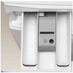 Veļas mazgājamā mašīna ar žāvētāju, Electrolux (9 kg / 6 kg)