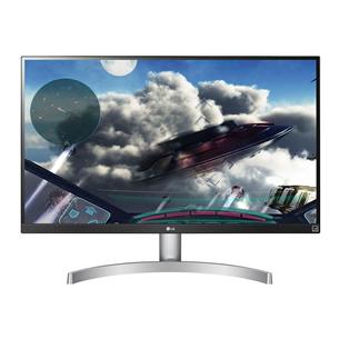 27'' Ultra HD LED IPS-монитор LG 27UL600-W