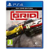 Игра GRID Day One Edition для PlayStation 4