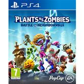 Spēle priekš PlayStation 4, Plants vs. Zombies: Battle for Neighborville