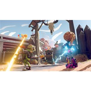 Игра Plants vs. Zombies: Battle for Neighborville для Xbox One