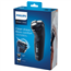 Skuveklis Series 3000, Philips / Wet & Dry