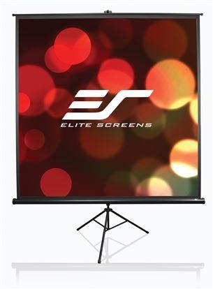 Projektoru ekrāns Tripod 120, Elite Screens / 4:3