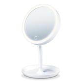 Kosmētiskais spogulis + spogulis ar magnētu BS45, Beurer