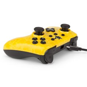 Nintendo Switch controller PowerA Pikachu