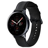 Смарт-часы Samsung Galaxy Watch Active 2 LTE нержавеющая сталь (44 мм)