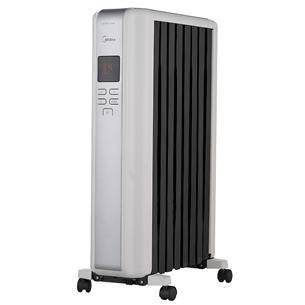 Eļļas radiators, Midea NY2008