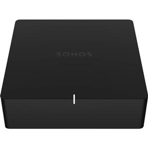 Multiroom adapteris Port, Sonos PORT1EU1BLK