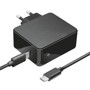 Зарядное устройство Trust Maxo USB-C (61 Вт)