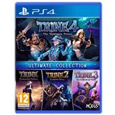Spēle priekš PlayStation 4, Trine 4 Ultimate Collection