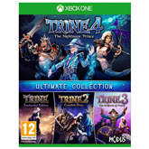 Spēle priekš Xbox One, Trine 4 Ultimate Collection