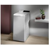 Veļas mazgājamā mašīna, Electrolux / 7 kg