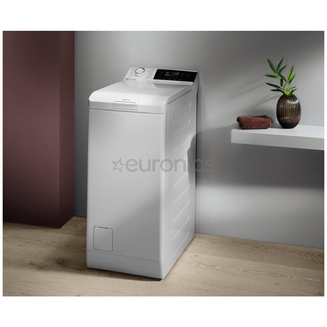 Veļas mazgājamā mašīna, Electrolux (7 kg)