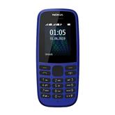 Mobile phone Nokia 105 / Dual SIM