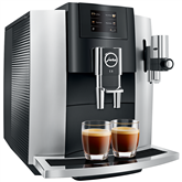Kafijas automāts E8 Touch, JURA