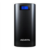 Портативное зарядное устройство P20000D, Adata / 20000 mAh