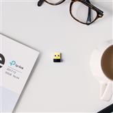 WiFI USB adapteris AC600 T2U Nano, TP-Link