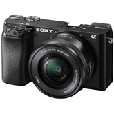Digital camera Sony ILCE-6100 16-50mm