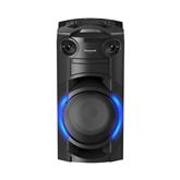 Mūzikas sistēma TMAX10, Panasonic
