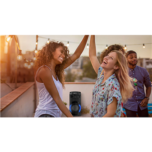Аудиосистема Panasonic SC-TMAX10