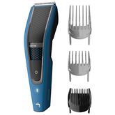 Hairclipper Philips Series 5000 + beard comb